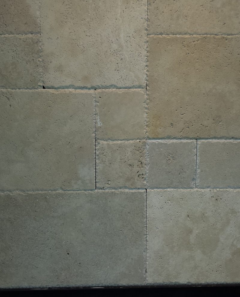 Tuscany Beige French Pattern